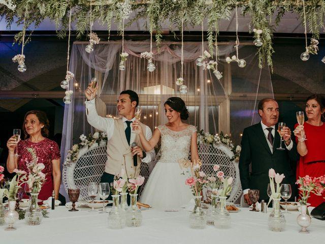 La boda de Marcos y Ana Cris en El Grado, Huesca 20