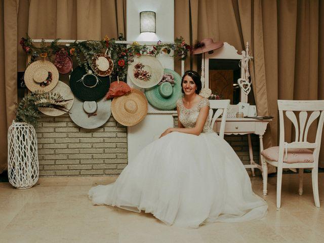 La boda de Marcos y Ana Cris en El Grado, Huesca 21