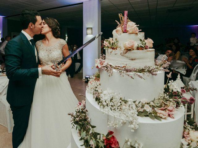La boda de Marcos y Ana Cris en El Grado, Huesca 22
