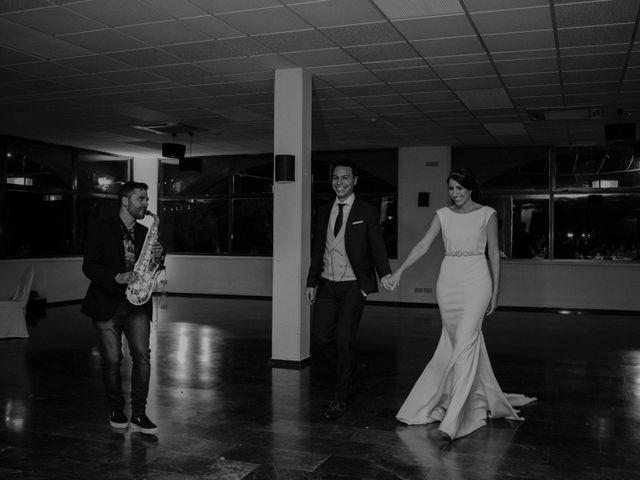 La boda de Marcos y Ana Cris en El Grado, Huesca 23