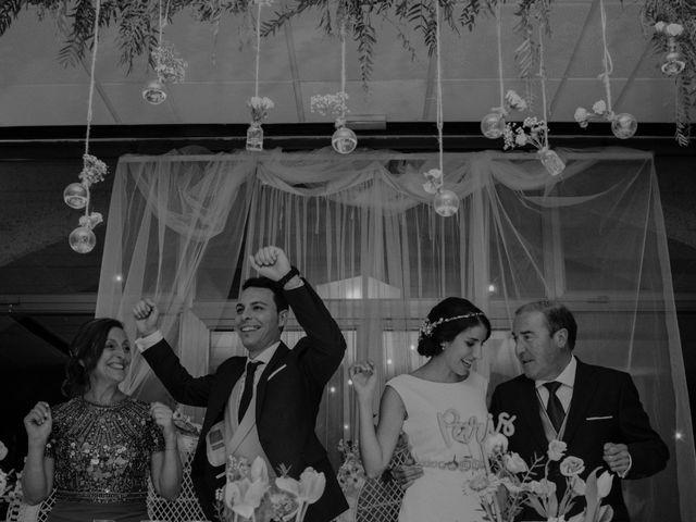 La boda de Marcos y Ana Cris en El Grado, Huesca 24