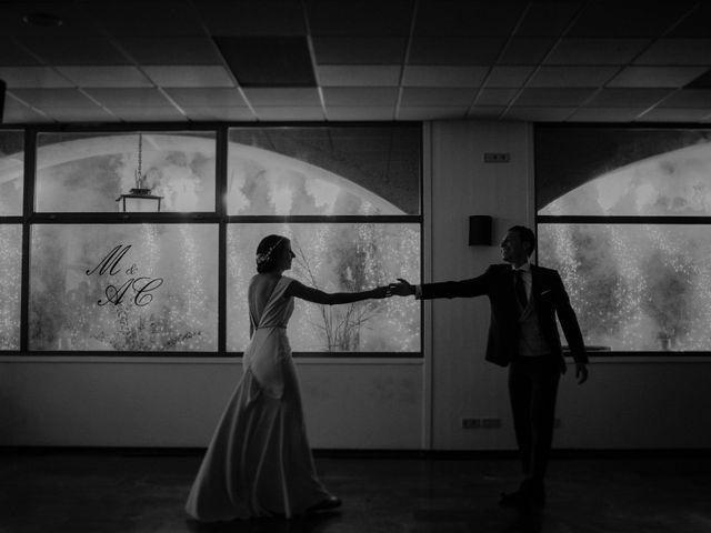 La boda de Marcos y Ana Cris en El Grado, Huesca 25