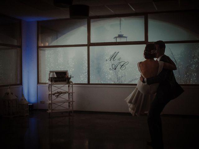 La boda de Marcos y Ana Cris en El Grado, Huesca 26