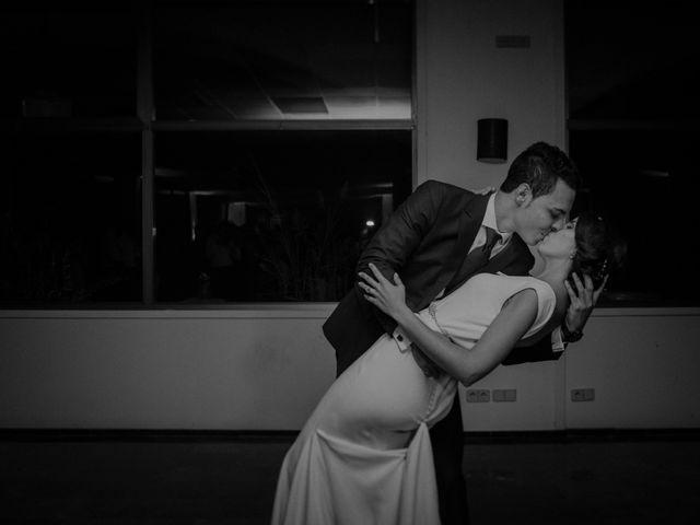 La boda de Marcos y Ana Cris en El Grado, Huesca 27
