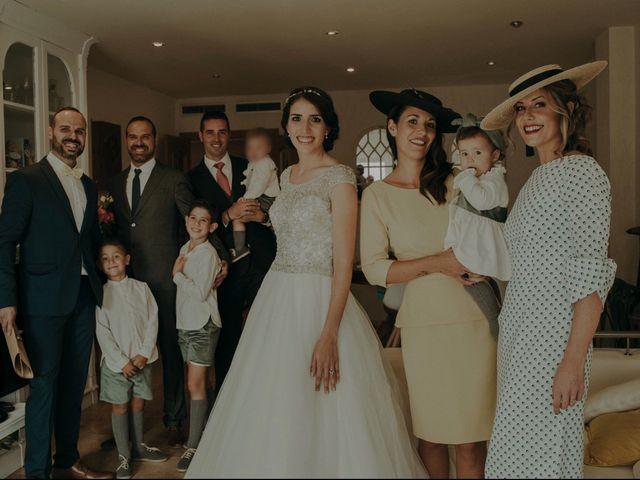 La boda de Marcos y Ana Cris en El Grado, Huesca 29