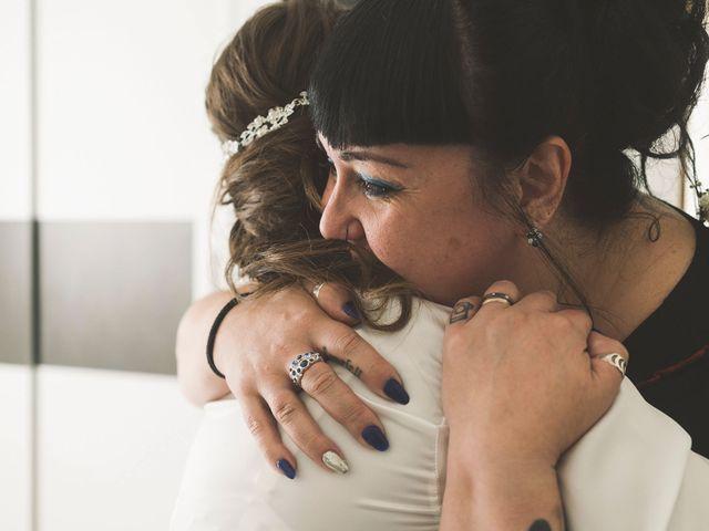 La boda de Efrén y Lucía en Castropol, Asturias 9