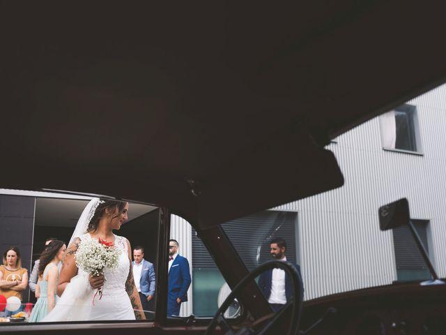 La boda de Efrén y Lucía en Castropol, Asturias 15