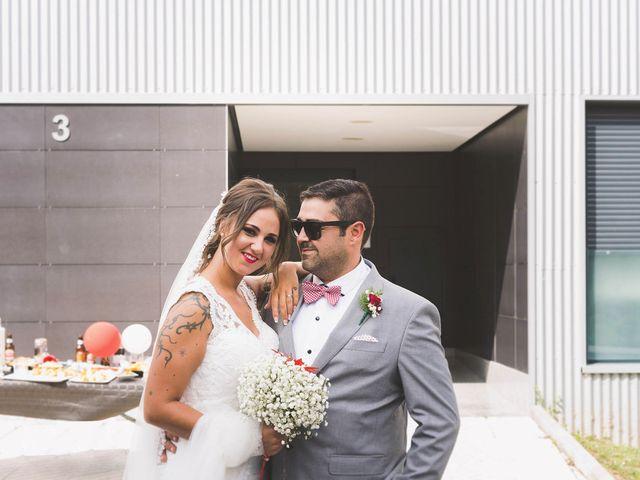 La boda de Efrén y Lucía en Castropol, Asturias 17