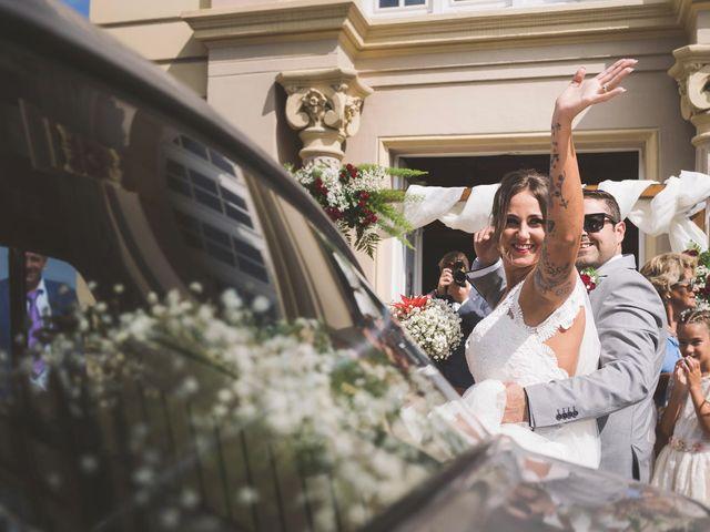 La boda de Efrén y Lucía en Castropol, Asturias 19