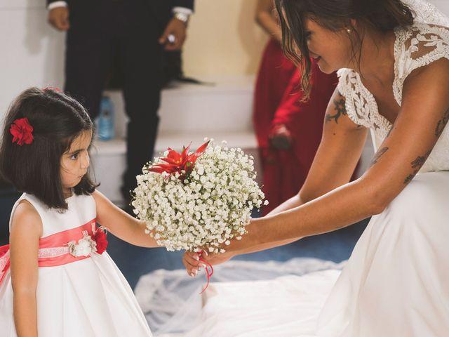 La boda de Efrén y Lucía en Castropol, Asturias 30