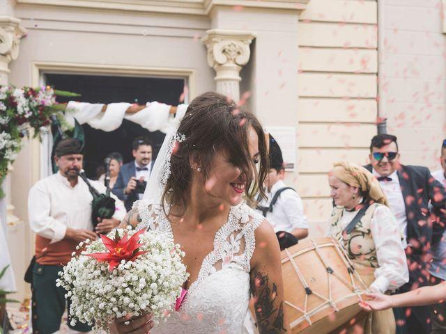 La boda de Efrén y Lucía en Castropol, Asturias 36