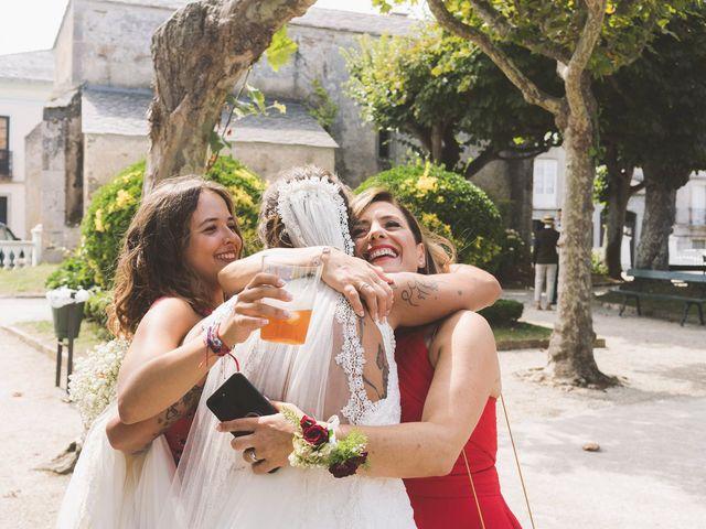 La boda de Efrén y Lucía en Castropol, Asturias 38