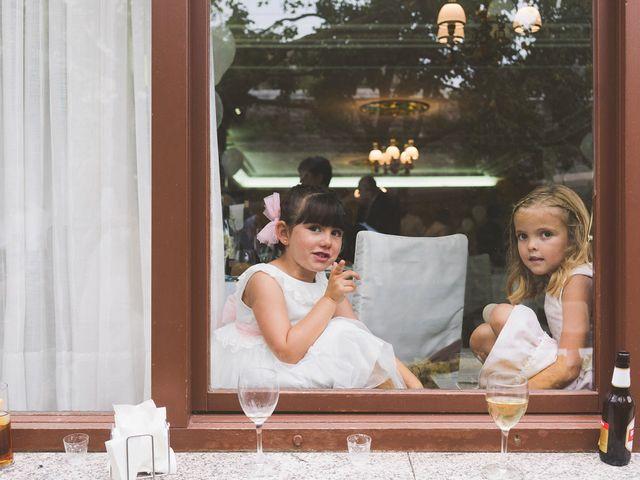 La boda de Efrén y Lucía en Castropol, Asturias 46