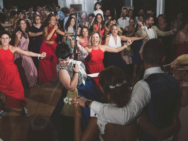 La boda de Efrén y Lucía en Castropol, Asturias 52