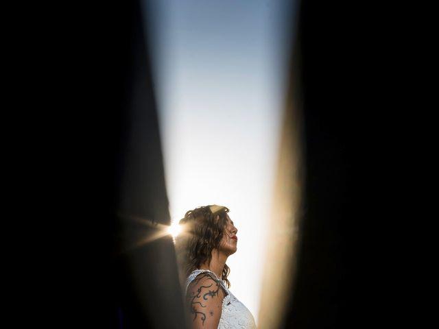 La boda de Efrén y Lucía en Castropol, Asturias 58