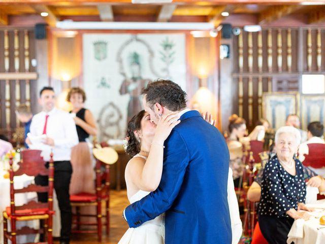 La boda de Fernando y Irantzu en Estella/lizarra, Navarra 7