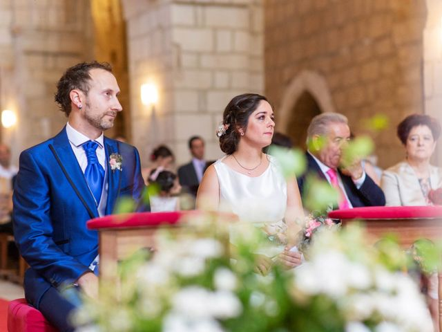La boda de Fernando y Irantzu en Estella/lizarra, Navarra 14