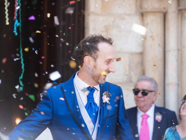 La boda de Fernando y Irantzu en Estella/lizarra, Navarra 18