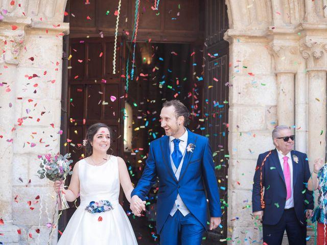 La boda de Fernando y Irantzu en Estella/lizarra, Navarra 19