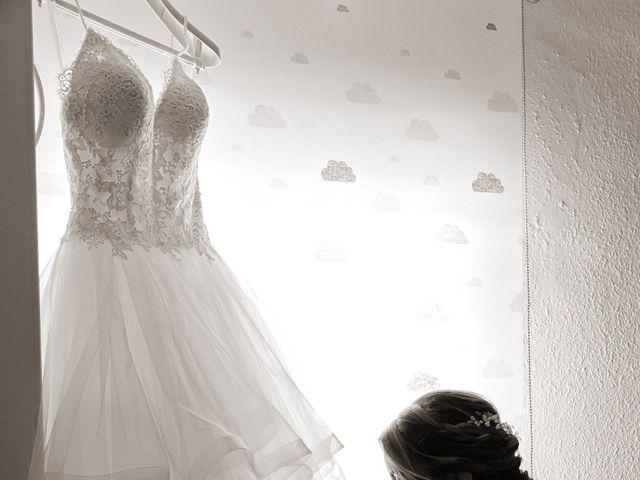 La boda de Virginia y Anibal en Fuenlabrada, Madrid 3