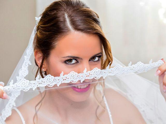 La boda de Virginia y Anibal en Fuenlabrada, Madrid 5