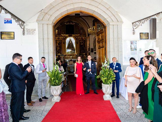 La boda de Virginia y Anibal en Fuenlabrada, Madrid 11