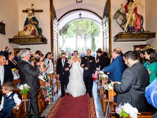La boda de Virginia y Anibal en Fuenlabrada, Madrid 14