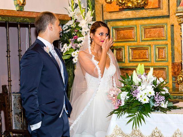 La boda de Virginia y Anibal en Fuenlabrada, Madrid 15