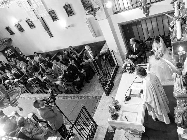 La boda de Virginia y Anibal en Fuenlabrada, Madrid 16