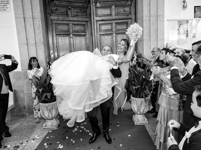 La boda de Virginia y Anibal en Fuenlabrada, Madrid 18