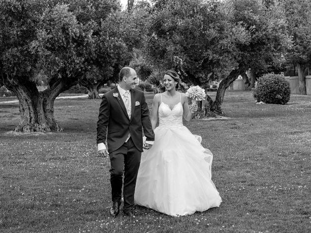 La boda de Virginia y Anibal en Fuenlabrada, Madrid 22