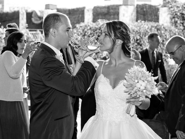 La boda de Virginia y Anibal en Fuenlabrada, Madrid 28