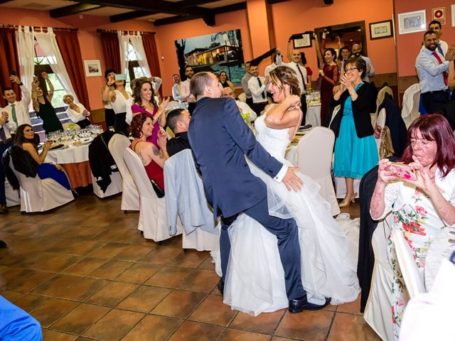 La boda de Virginia y Anibal en Fuenlabrada, Madrid 29