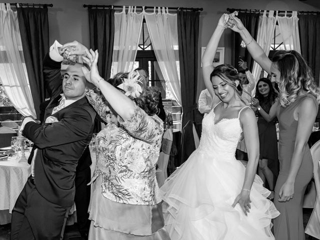 La boda de Virginia y Anibal en Fuenlabrada, Madrid 30