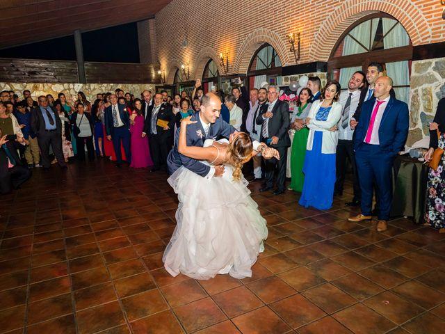La boda de Virginia y Anibal en Fuenlabrada, Madrid 1