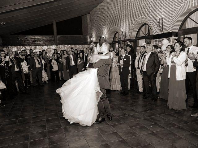 La boda de Virginia y Anibal en Fuenlabrada, Madrid 33