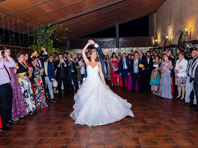 La boda de Virginia y Anibal en Fuenlabrada, Madrid 34