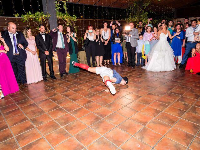 La boda de Virginia y Anibal en Fuenlabrada, Madrid 35