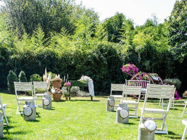 La boda de Alex y Miri en Durango, Vizcaya 1