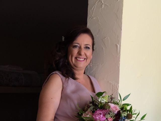 La boda de Javi y Ana en Aranjuez, Madrid 6