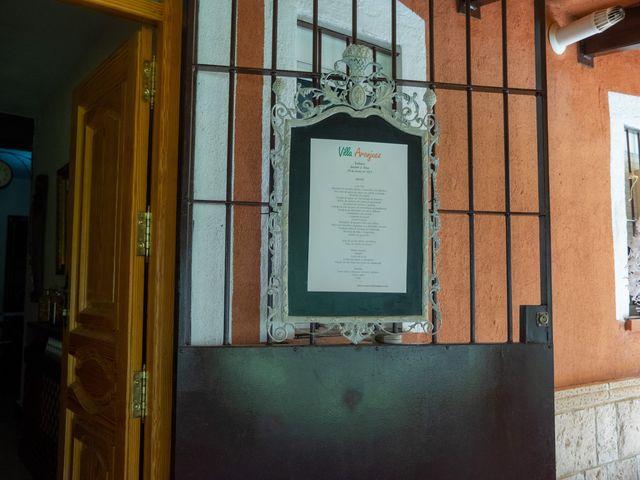 La boda de Javi y Ana en Aranjuez, Madrid 13