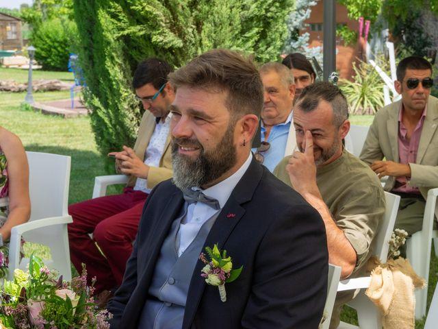 La boda de Javi y Ana en Aranjuez, Madrid 24