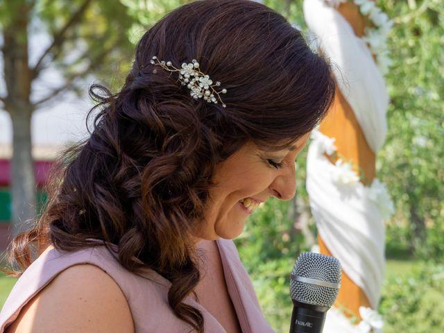 La boda de Javi y Ana en Aranjuez, Madrid 26