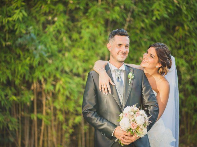 La boda de Jose y Thais