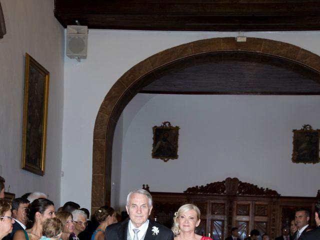 La boda de Jesús y Ruth en Puerto De La Cruz, Santa Cruz de Tenerife 41