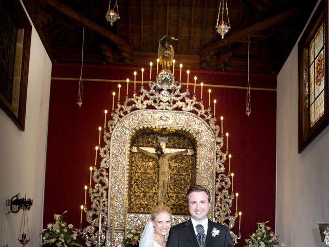 La boda de Jesús y Ruth en Puerto De La Cruz, Santa Cruz de Tenerife 56