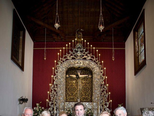 La boda de Jesús y Ruth en Puerto De La Cruz, Santa Cruz de Tenerife 57