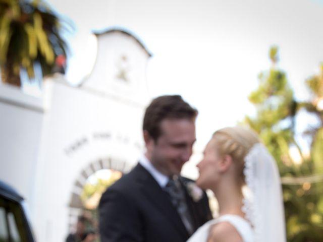 La boda de Jesús y Ruth en Puerto De La Cruz, Santa Cruz de Tenerife 61