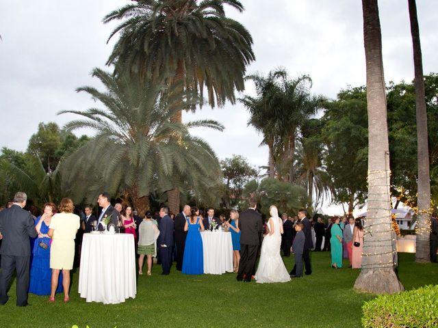 La boda de Jesús y Ruth en Puerto De La Cruz, Santa Cruz de Tenerife 71