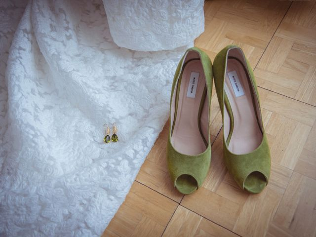 La boda de Jose y Cynthia en Aranjuez, Madrid 6